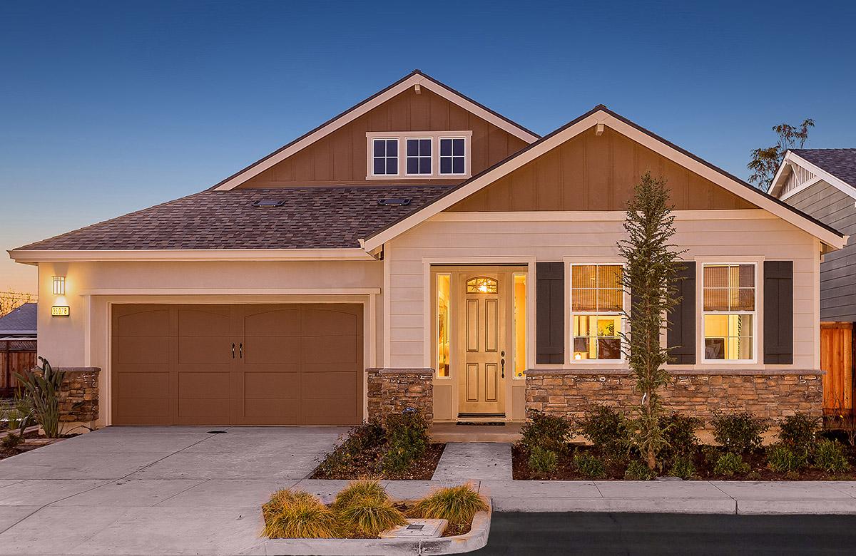 New Homes Cedar Newark Ca