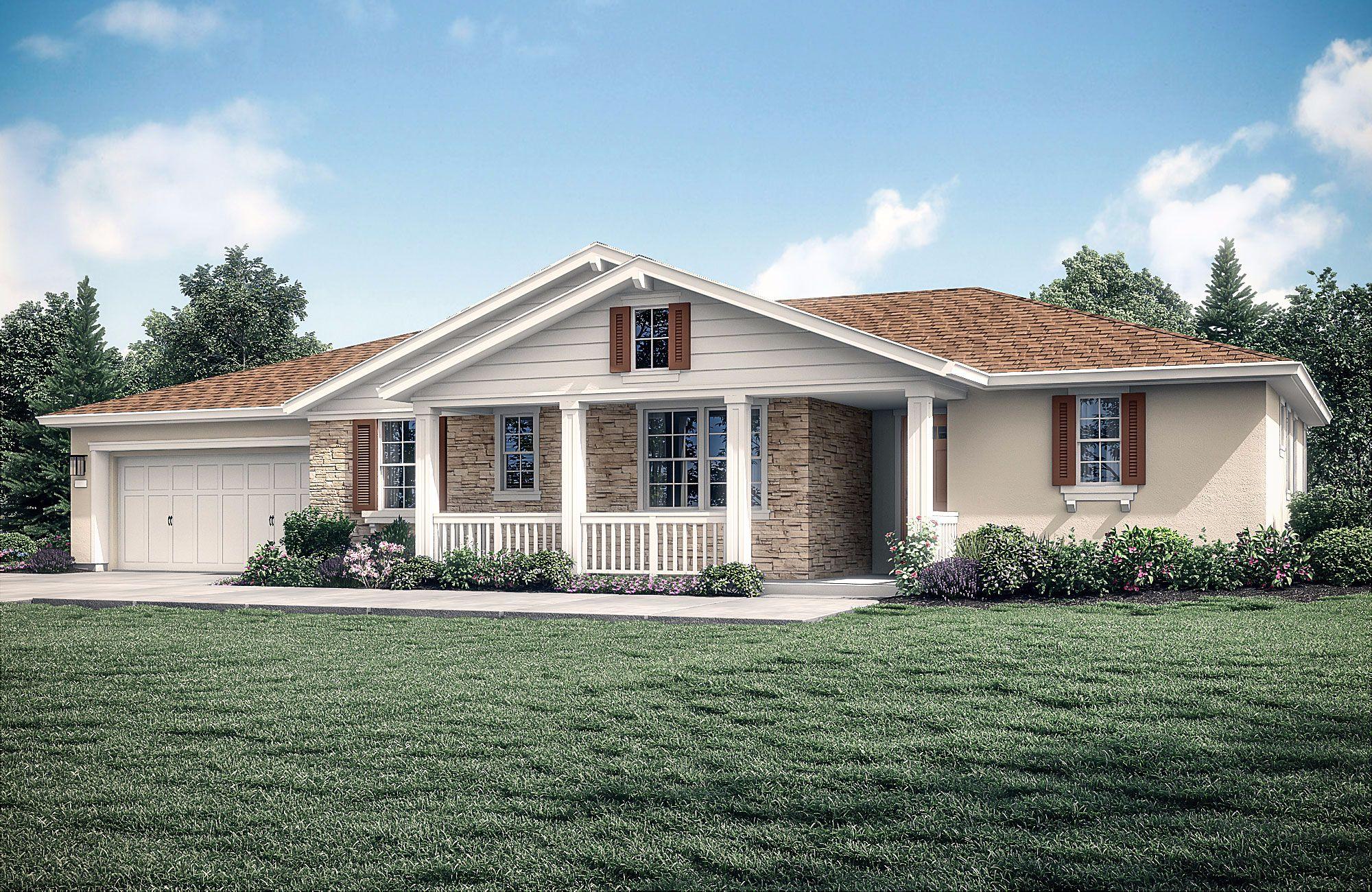 New Homes Newark CA